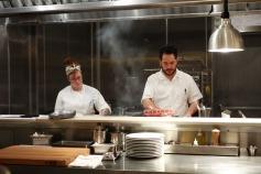 Chef Mirarchi's Tasting Dinner at Blanca in Bushwick, Brooklyn