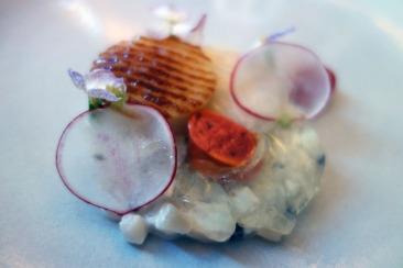 Chef Humm's NY-NY Tasting at Eleven Madison Park