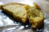 Corn Cookie from Momofuku Milk Bar