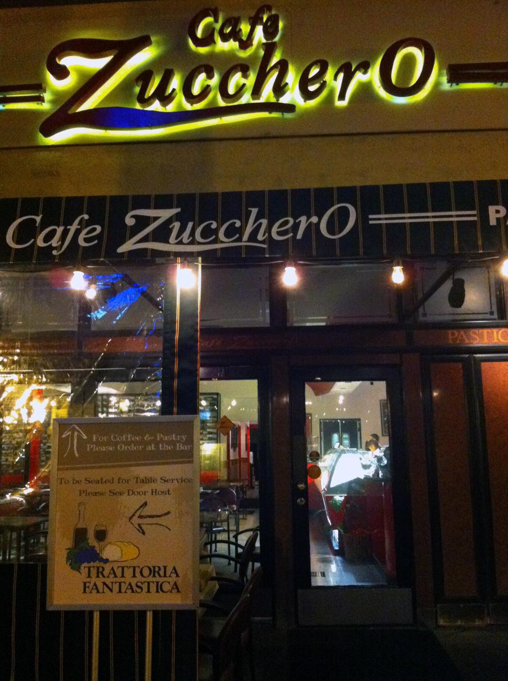 Fish Restaurant Buenos Aires