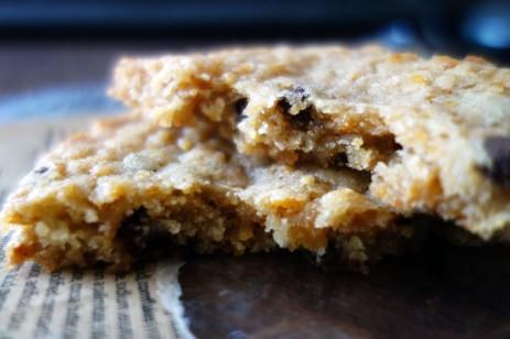 Cookies from Momofuku Milk Bar