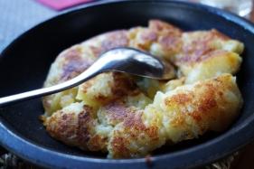 Potato gratin