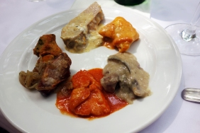 A little tasting of Hungary´s best