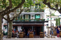 Bar Gran Sol in Hondarribia