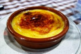 Crema Catalana a la La Venta
