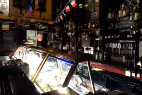 O'Neill's Bar & Restaurant in Dublin