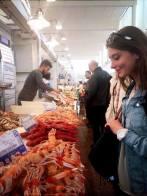 Mercado Central de Abastos in Cádiz