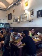 Osteria dell'Orsa in Bologna