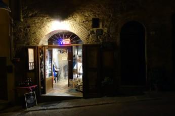Le Rime in Montepulciano